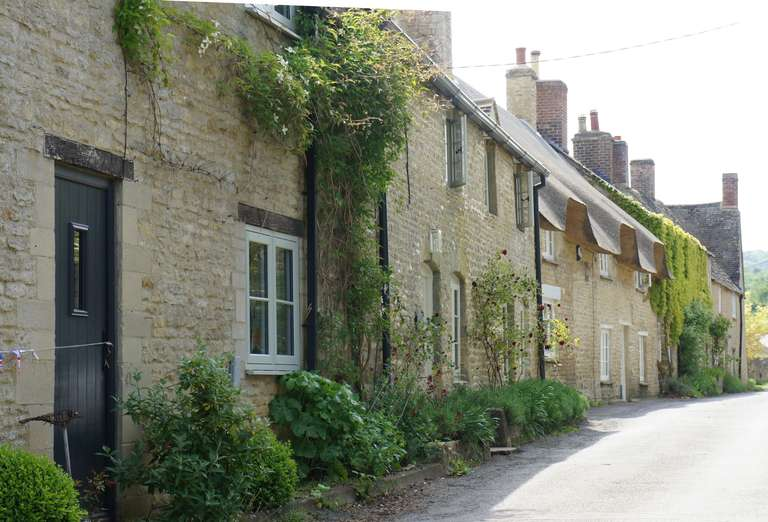Cottages in Chilson